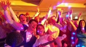 the celtic manor wedding reception