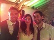 the wroxhall abbey wedding reception