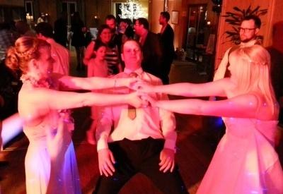 live wedding music